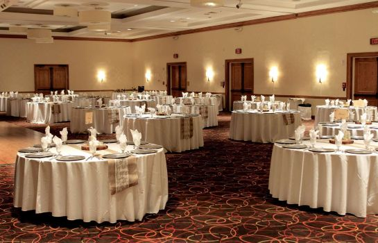 Congresruimte DoubleTree by Hilton Grand Junction