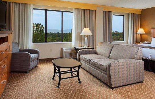 Zimmer DoubleTree by Hilton Grand Junction