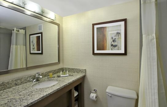 Zimmer DoubleTree by Hilton Mahwah