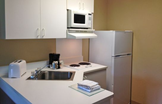 Zimmer EXTENDED STAY AMERICA DANVERS