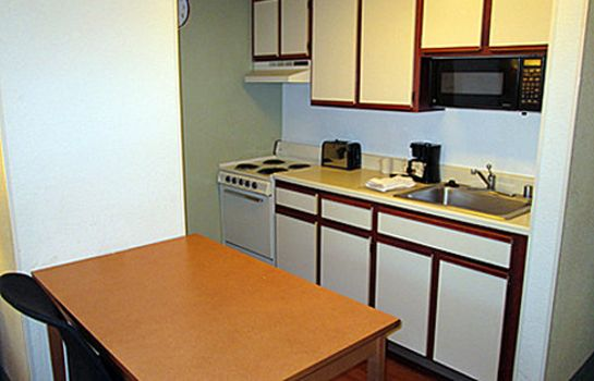 Info Extended Stay America Las Coli
