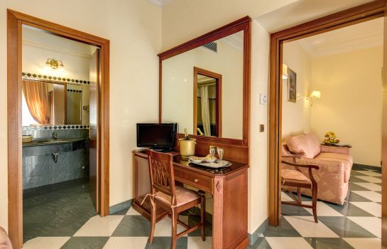 Junior Suite Contilia