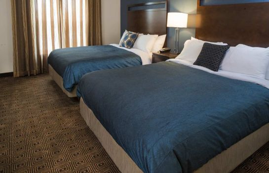 Suite Homewood Suites by Hilton Manchester-Airport
