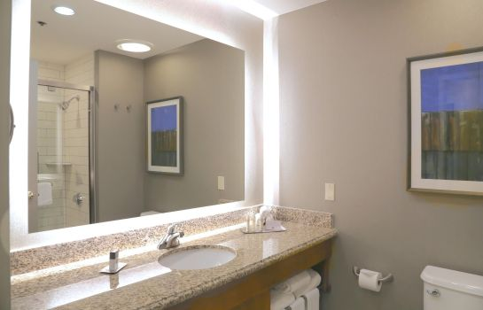 Suite DoubleTree by Hilton Hotel Boston - Rockland