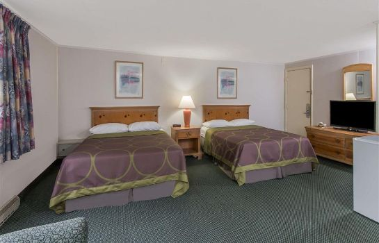 Suite Super 8 by Wyndham W Yarmouth Hyannis/Cape Cod