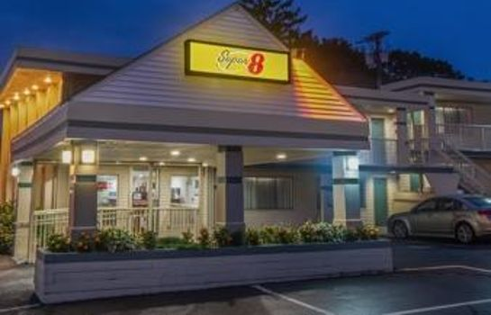 Information Super 8 by Wyndham W Yarmouth Hyannis/Cape Cod