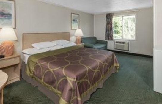 Room Super 8 by Wyndham W Yarmouth Hyannis/Cape Cod