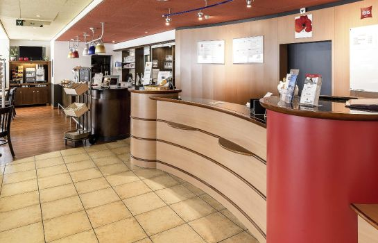 Hotel-Bar ibis Fribourg