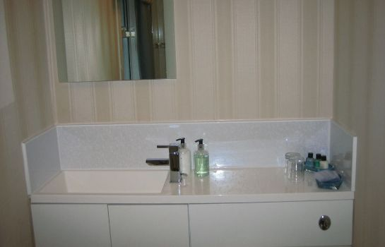 Bagno in camera Arden House