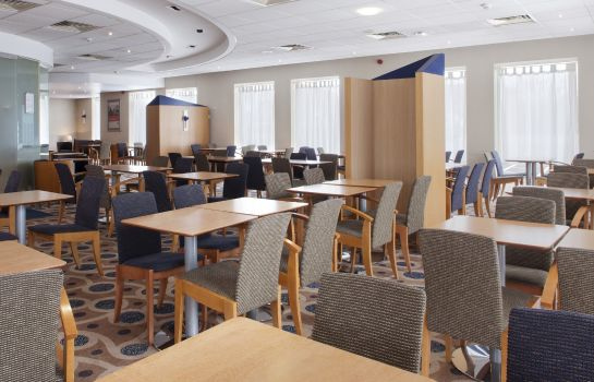 Restaurant Holiday Inn Express OXFORD - KASSAM STADIUM