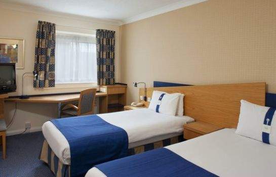 Room Holiday Inn Express OXFORD - KASSAM STADIUM