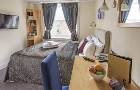 Double room (standard) The Rodney Clifton