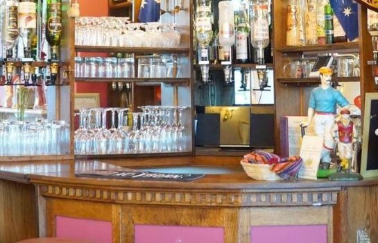 Hotel-Bar Aquae Sulis Guest House