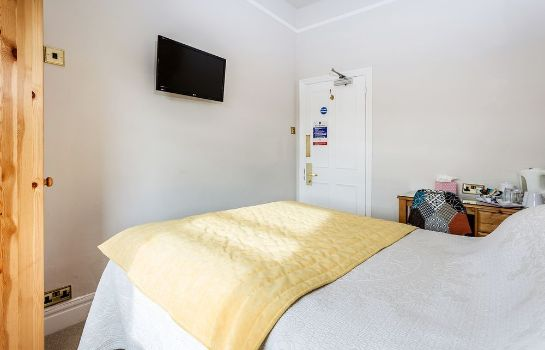 Standardzimmer Aquae Sulis Guest House