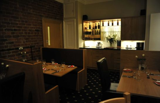 Restaurant Hedley House