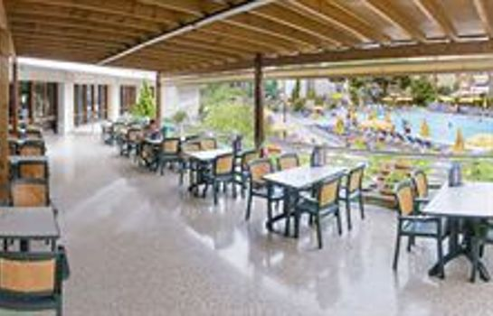 Restaurant Oasis Park Junior Suites