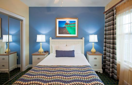 Suite Holiday Inn Club Vacations SOUTH BEACH RESORT