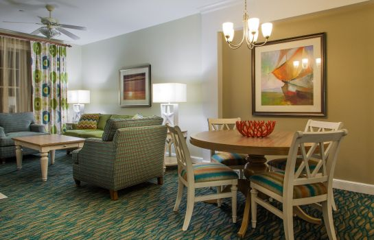 Zimmer Holiday Inn Club Vacations SOUTH BEACH RESORT