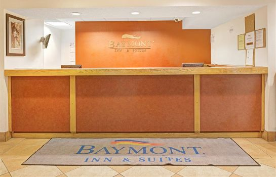 Hall BAYMONT INN & SUITES OMAHA NE