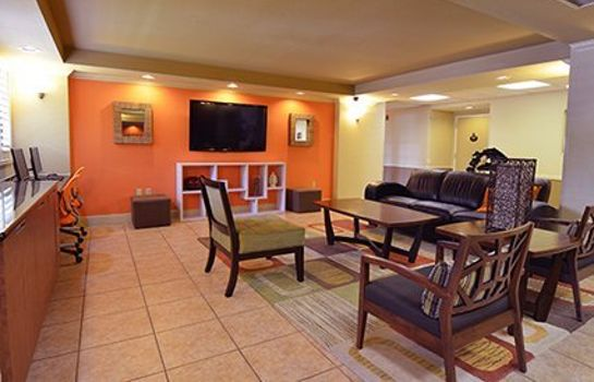 Hall Quality Inn & Suites NRG Park - Medical Center