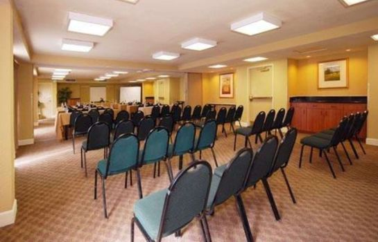 Sala konferencyjna Quality Inn & Suites NRG Park - Medical Center