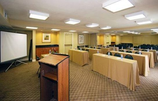Sala congressi Quality Inn & Suites NRG Park - Medical Center