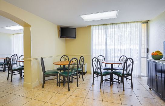 info Quality Inn and Suites NRG Park - Medica