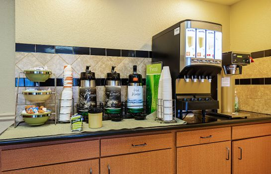 Informacja Quality Inn & Suites NRG Park - Medical Center