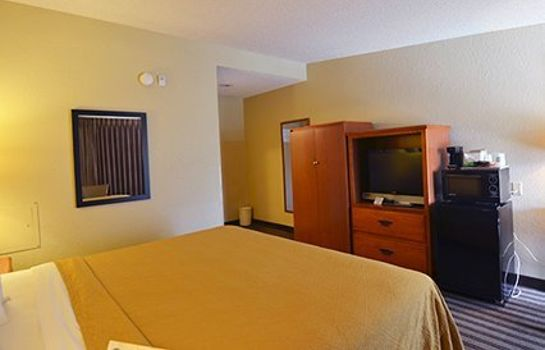Camera Quality Inn & Suites NRG Park - Medical Center