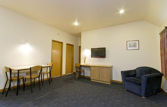 Suite Comfort Inn Riccarton NZ