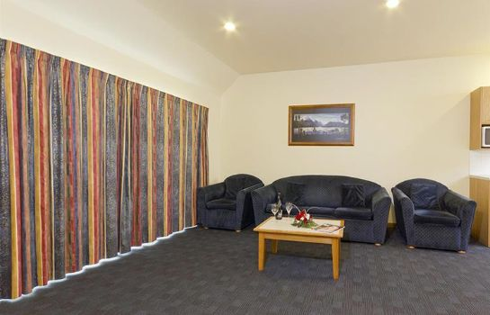 Room Comfort Inn Riccarton NZ