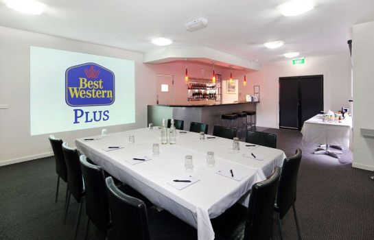 Conference room BEST WESTERN PLUS BALLARAT STS