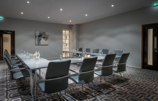 Meeting room Maldron Hotel Dublin Airport