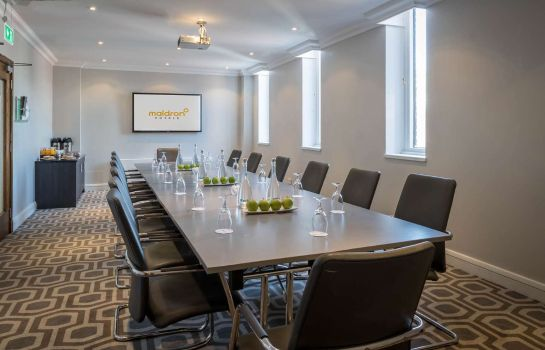 Conference room Maldron Hotel Dublin Airport