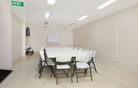Meeting room Cairns City Sheridan