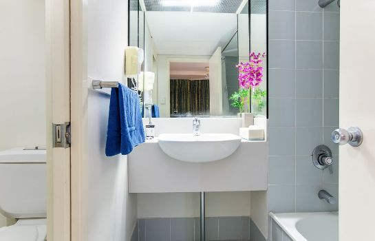 Bathroom Cairns City Sheridan