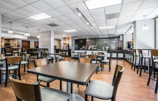 Restaurante Comfort Inn & Suites Roper Mountain Road
