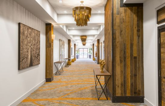 Foyer congressi Crowne Plaza Hotels & Resorts ASHEVILLE