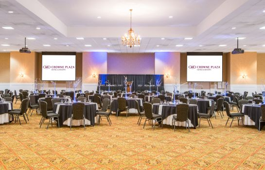 Sala congressi Crowne Plaza Hotels & Resorts ASHEVILLE