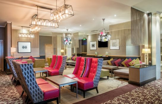 Lobby Crowne Plaza CHESTER