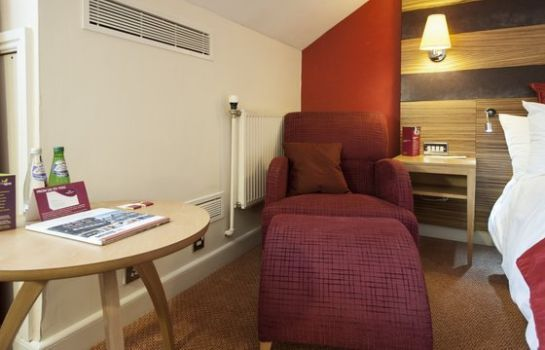 Suite Crowne Plaza CHESTER