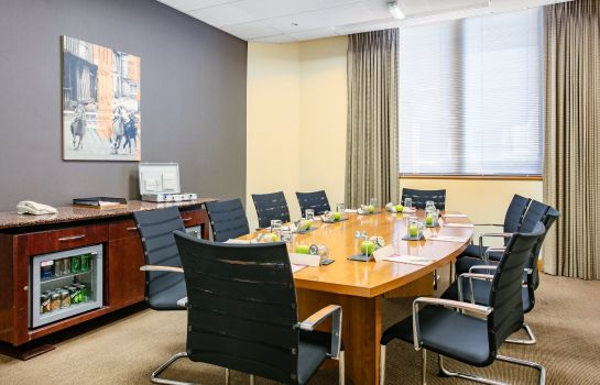 Conference room Crowne Plaza CHESTER