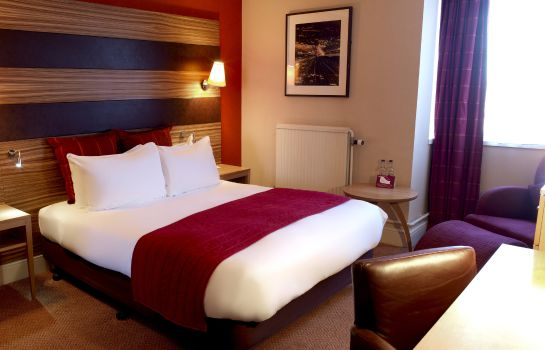 Room Crowne Plaza CHESTER