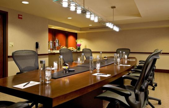 Conference room Crowne Plaza CHICAGO WEST LOOP