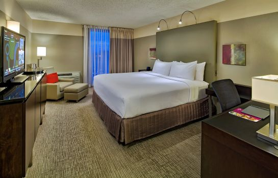 Zimmer Crowne Plaza CHICAGO WEST LOOP