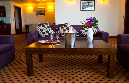 Suite Maldron Sandy Road Galway