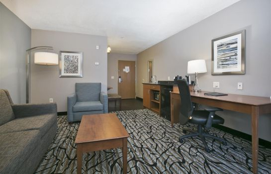 Suite BEST WESTERN PLUS BLAINE
