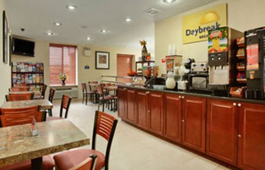 Buitenaanzicht DAYS INN JAMAICA - JFK AIRPORT