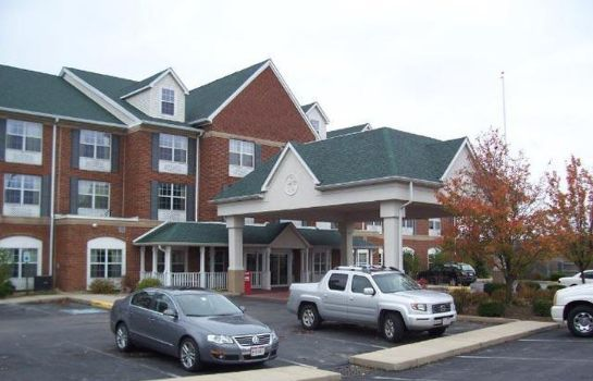 Zimmer Americas Best Value Inn & Suites