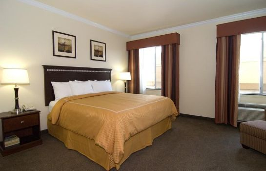 Suite Comfort Suites Texas Ave.